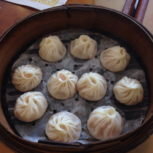 Xiao Long Bao @ Shanghai House