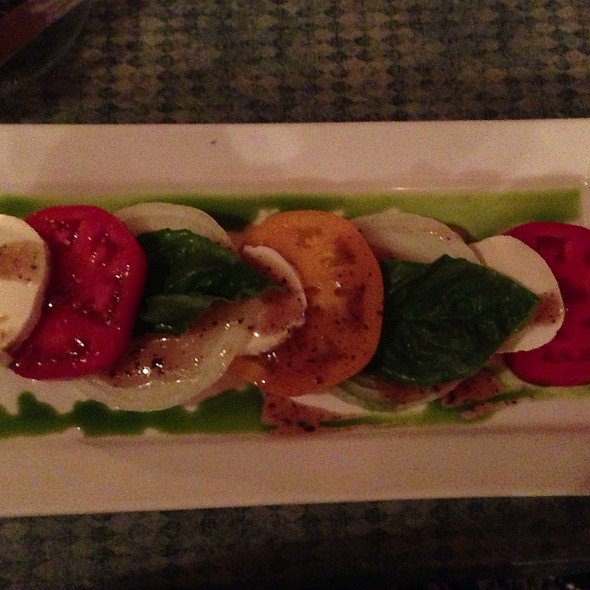 Caprese - Old Oyster Factory, Hilton Head Island, SC