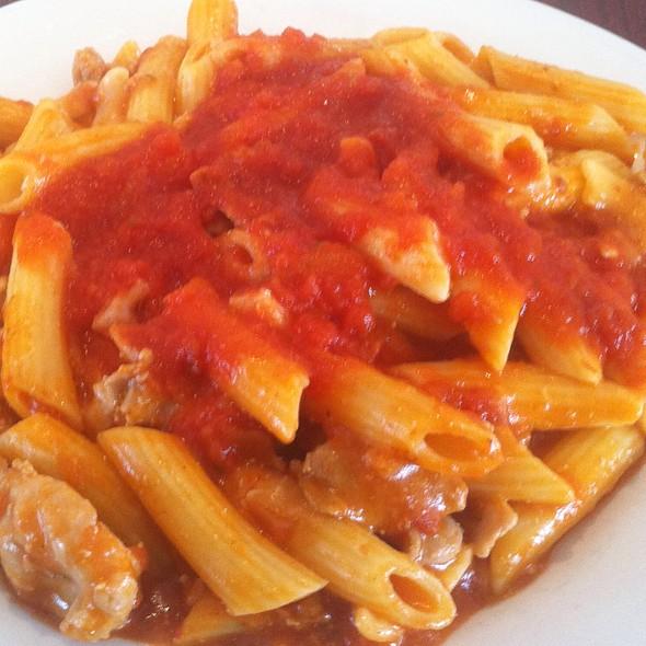 Maccheroni Peppino @ Fasta Pasta