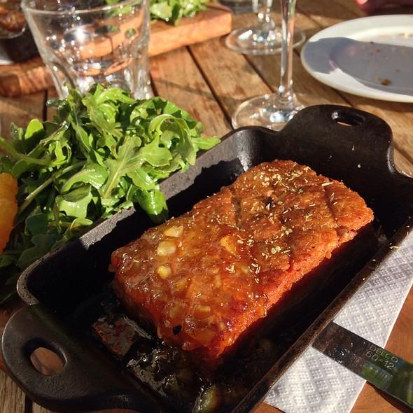 Crispy Pork Belly @ Buon Gusto