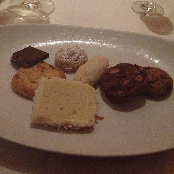 Cookies - Telepan, New York, NY