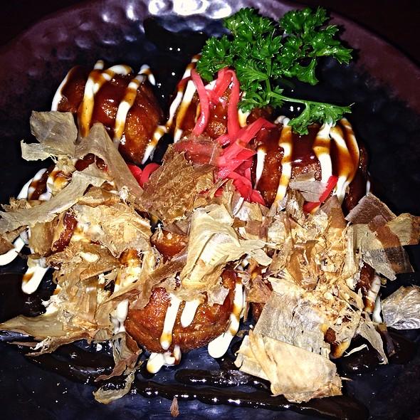 Takoyaki @ Sasaya