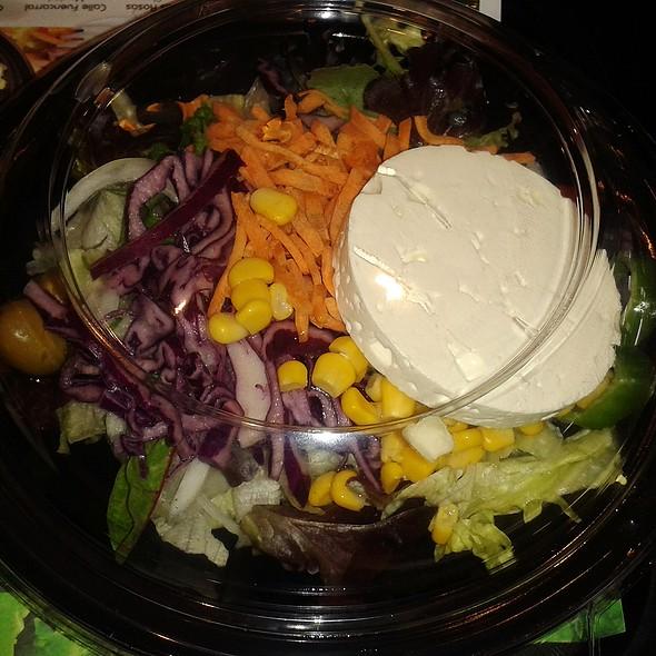 Cheese Salad  @ BeyKebap