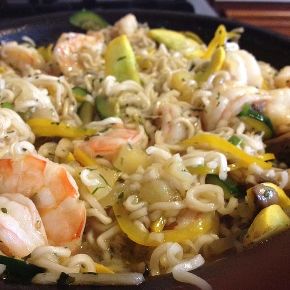 Shrimp Ramen