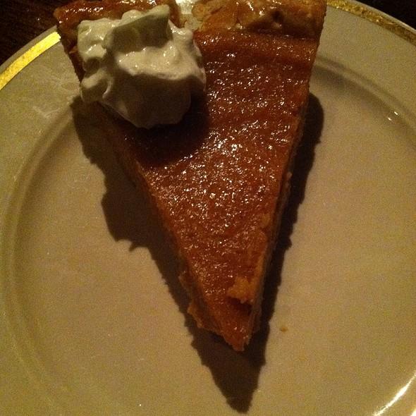 Sweet Potato Pie - Cliff Bell's, Detroit, MI
