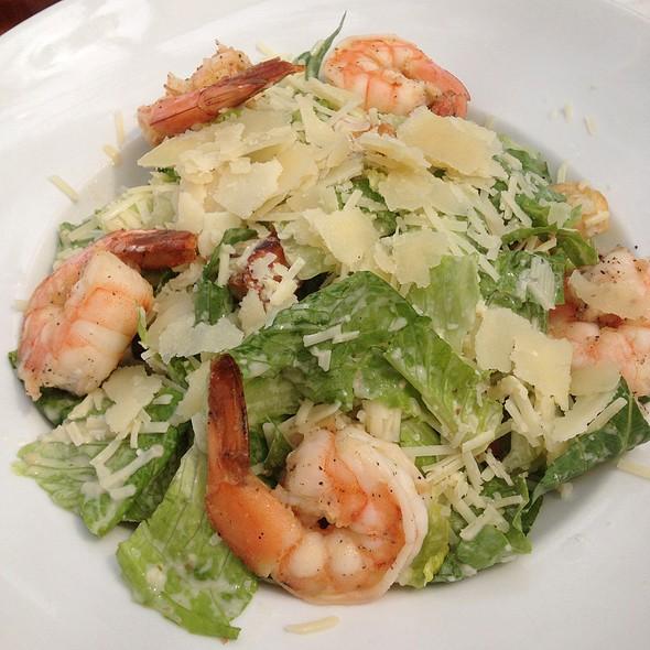 Caesar Salad - Nikki Beach, Miami Beach, FL