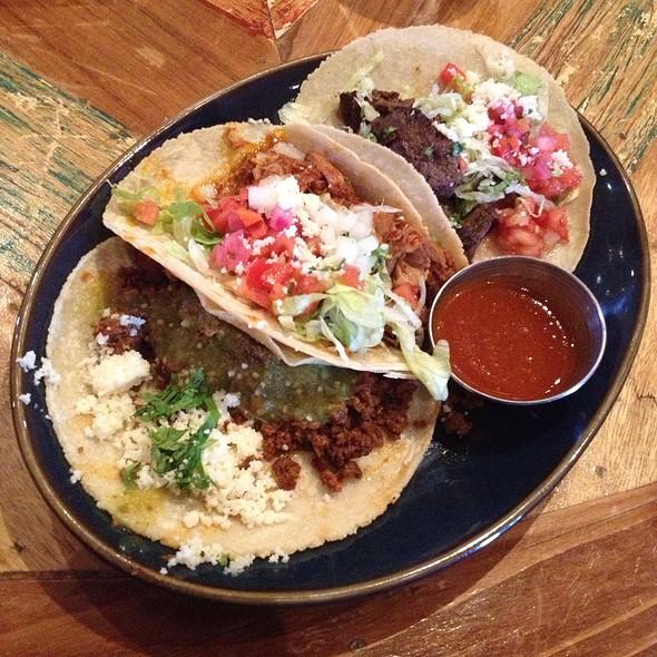 Tacos - Rocco's Tacos & Tequila Bar - Orlando, Orlando, FL