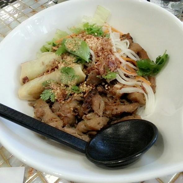 Bun Ga Nuong