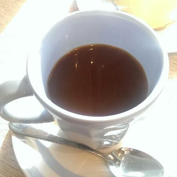 Кофе аэропресс