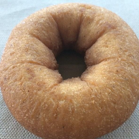 Dunkin' Donuts Menu - Raleigh, NC - Foodspotting