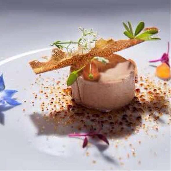 Chocolatee Mousse @ Sofitel Chengdu