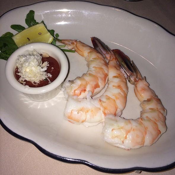 Shrimp Cocktail - Butcher & Singer, Philadelphia, PA