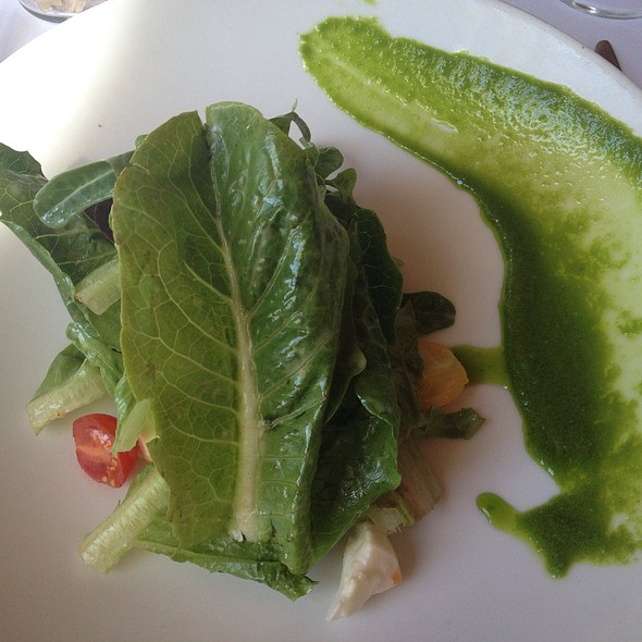 Salad - Joe's Restaurant, Venice, CA