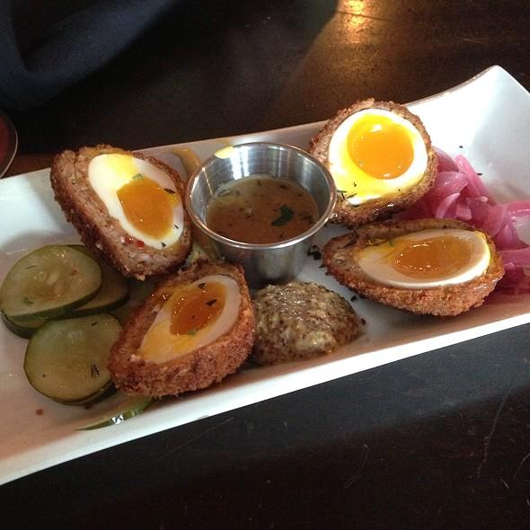 Scotch Eggs - Lyndale Tap House, Minneapolis, MN