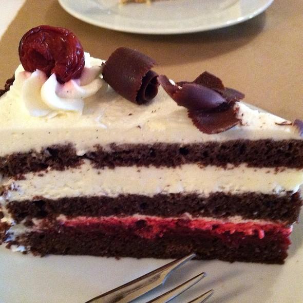 Black Forest Cake @ Burdick's