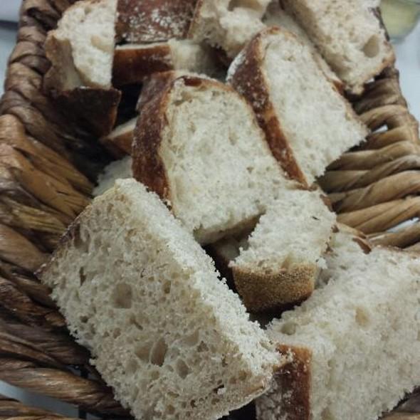 Sourdough Bread @ London Training Centre