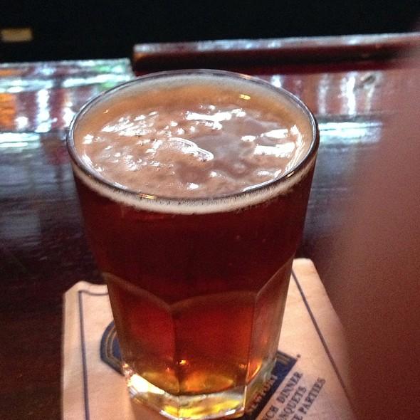 Newport Storm Amber Ale