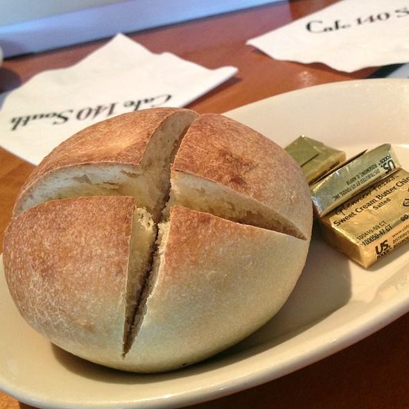 Complimentary Bread - Seco, Pasadena, CA