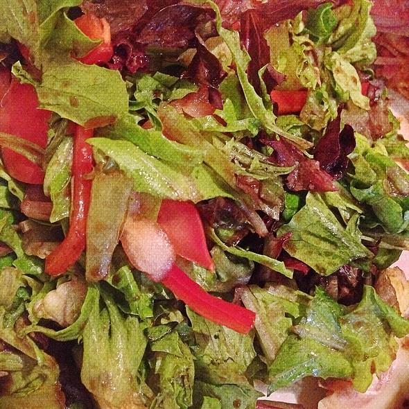 Side Salad @ Beaver's