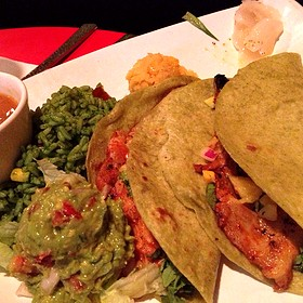 fish tacos - El Torito Grill - Irvine, Irvine, CA