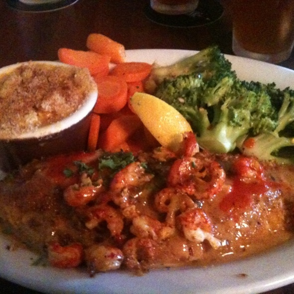Catfish @ Moonshine