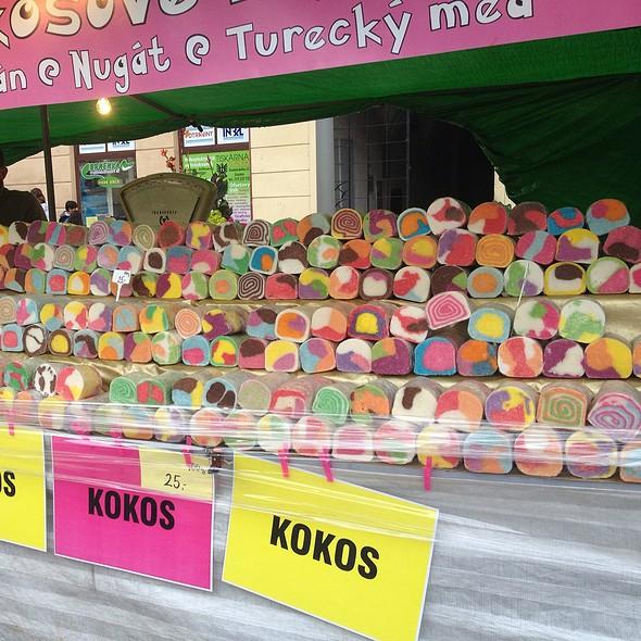 Sweets @ Znojmo - Město