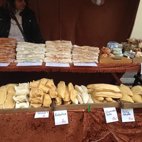 Cheese @ Znojmo - Město