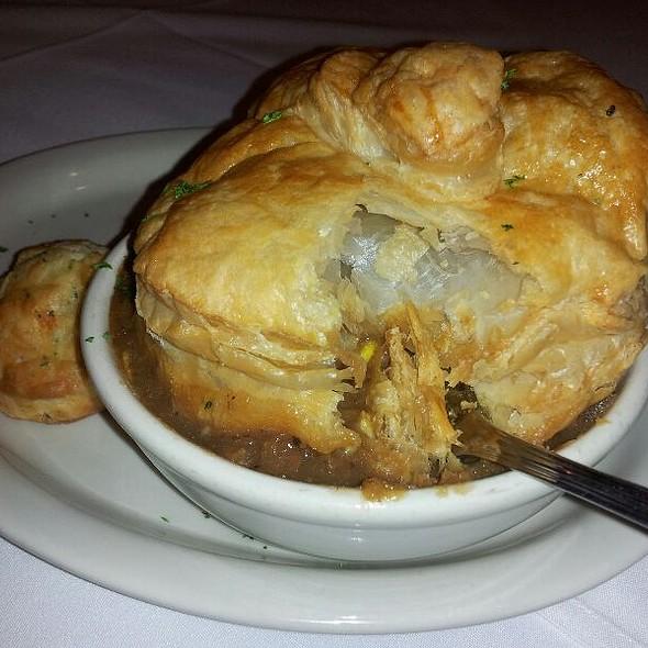 Prime Rib Pot Pie