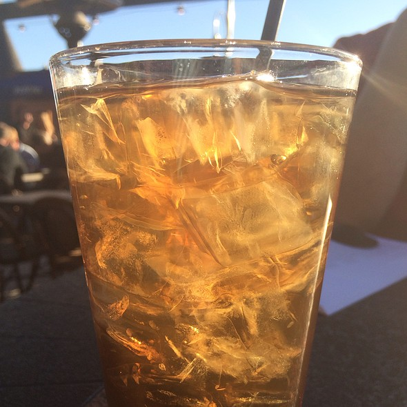 Iced  Tea - Louis, Saint Paul, MN