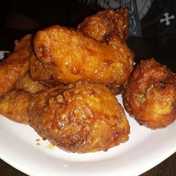 Bon Chon (Korean Fried Chicken) @ Boka
