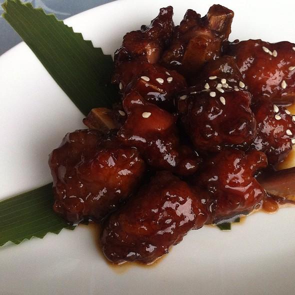 Pork Surprise @ 卓美亚喜玛拉雅酒店