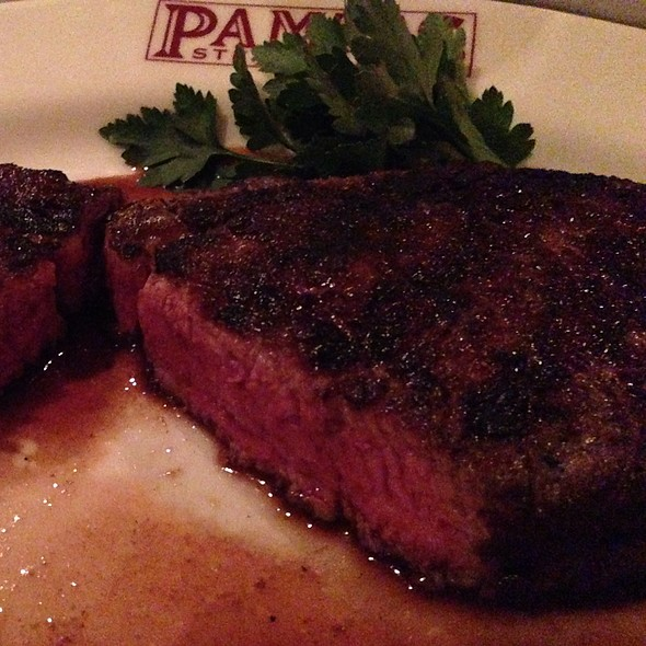 Ribeye - Pampas Argentine Steakhouse, Johns Creek, GA