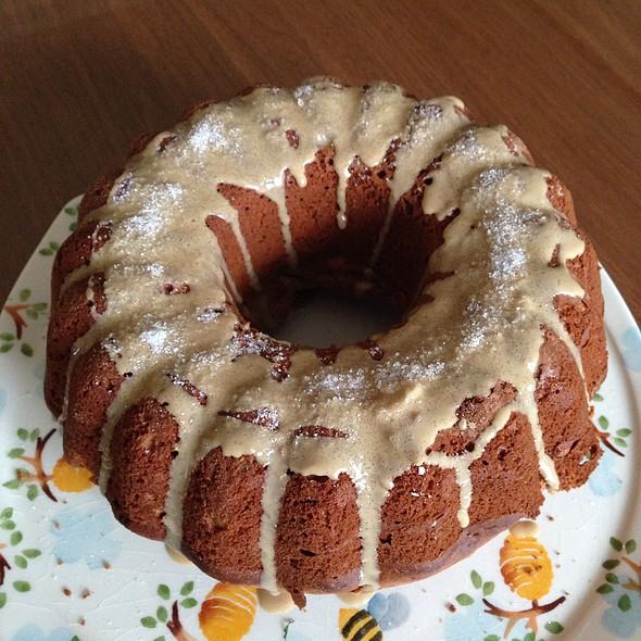 Cake @ Bolu