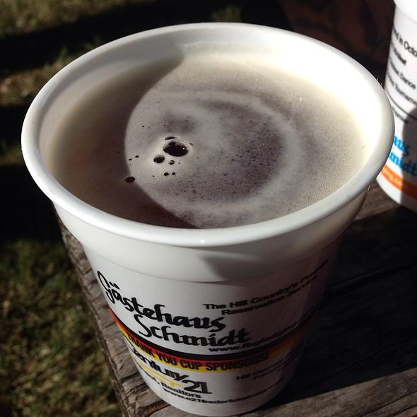 Spaten Oktoberfest Beer @ Oktoberfest