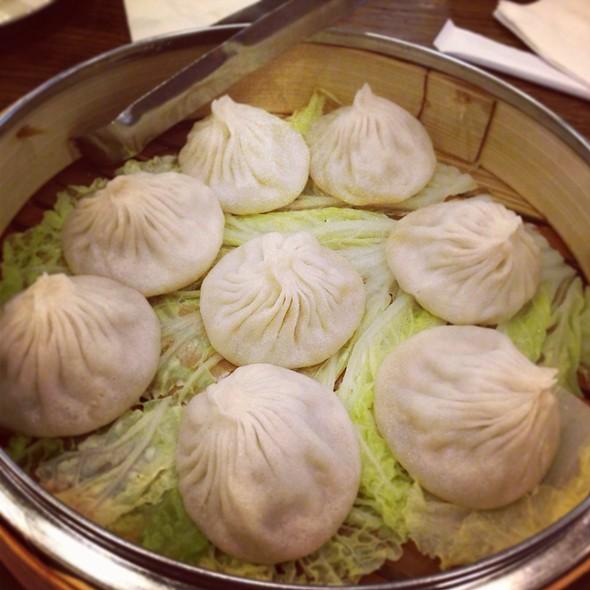 Xiao Long Bao @ Shanghai Asian Manor