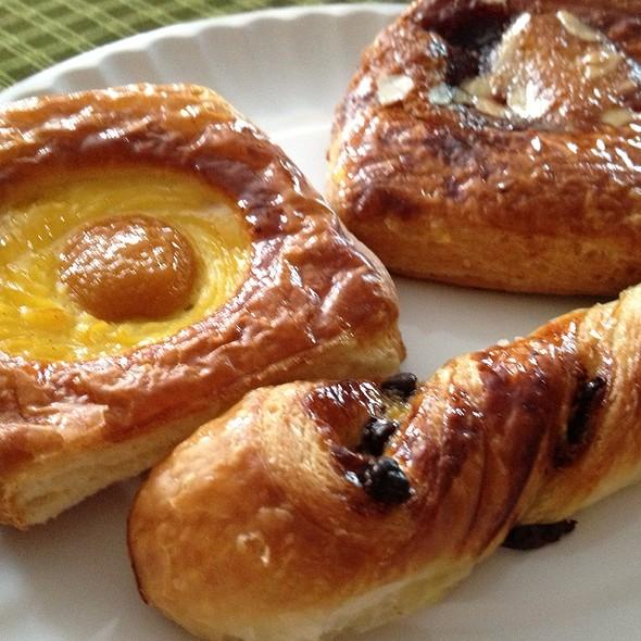Pastries @ La Gourmandine