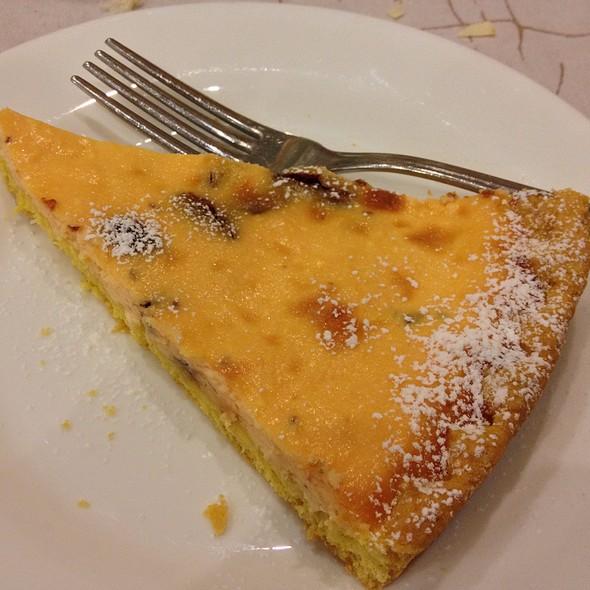 Torta ricotta e cioccolato @ L'Isola dei Sardi Due Srl