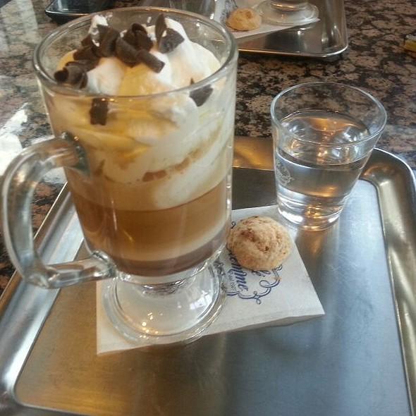 Coffe Marocchino