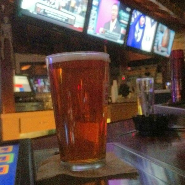 Lagunitas IPA @ Kopper Keg North
