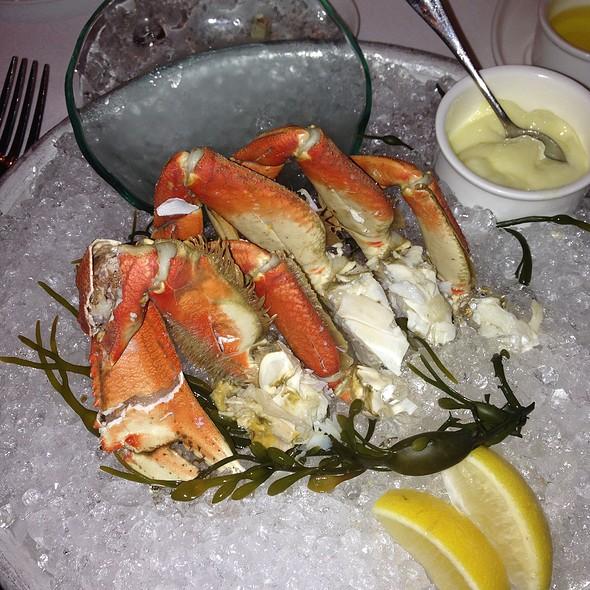 Dungeness Crab @ Farallon Restaurant