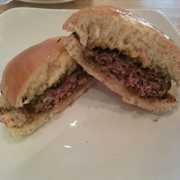 Burger - The Pig, Washington, DC