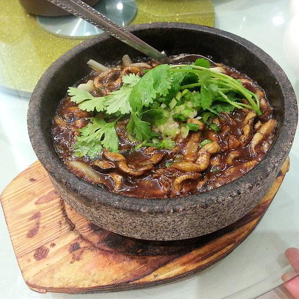 Eel Chinese Restaurant Richmond Bc