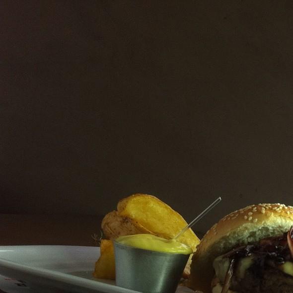 Sp Burger Fest @ Burger Lab Experience