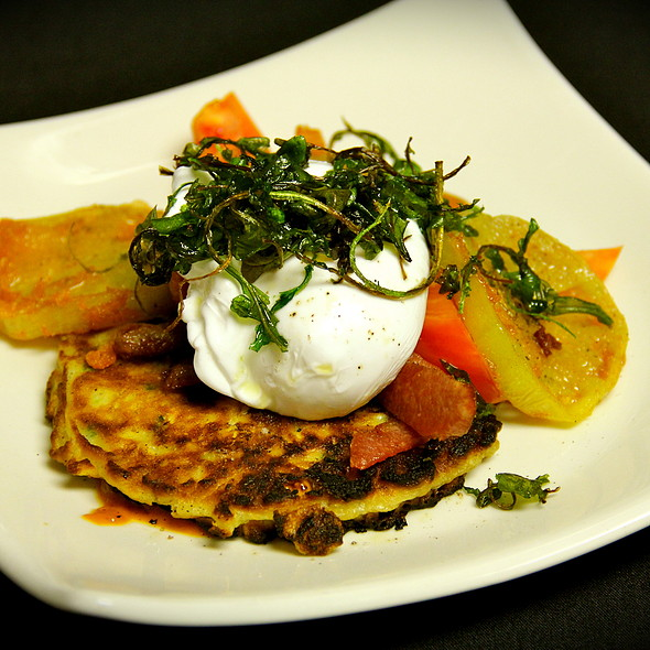 Movies to Dine For: Fried Green Tomatoes @ Carpe Diem Wine Bar