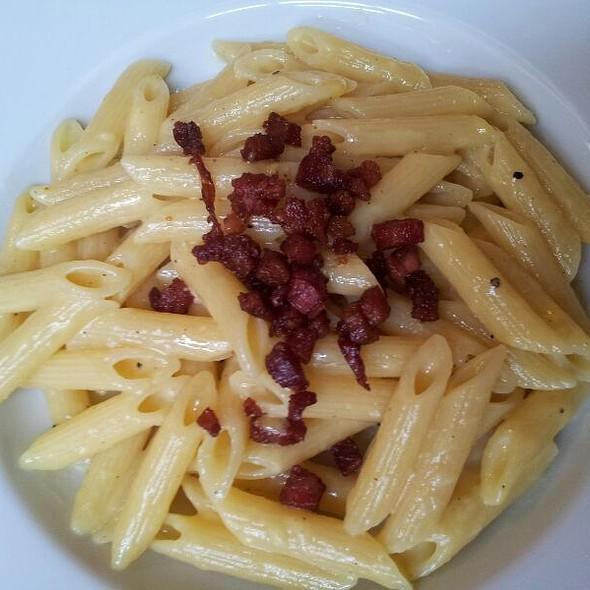 Pasta alla Carbonara @ Cubeyou Headquarters