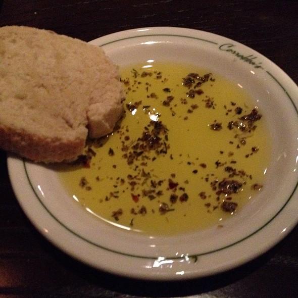 Bread @ Carrabba's Italian Grill