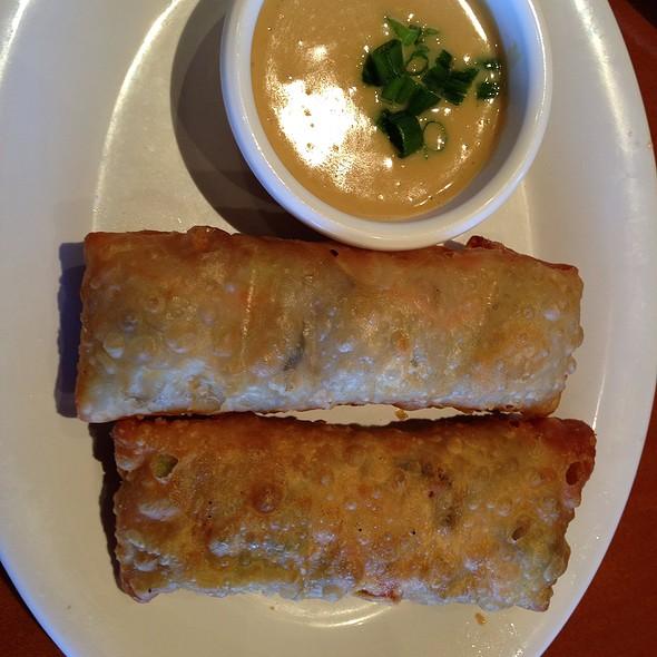 Veggie Eggrolls @ Pei Wei Asian Diner