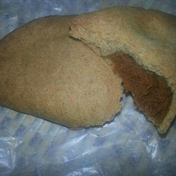 Empanda De Calabaza @ Mi Tierra Cafe & Bakery