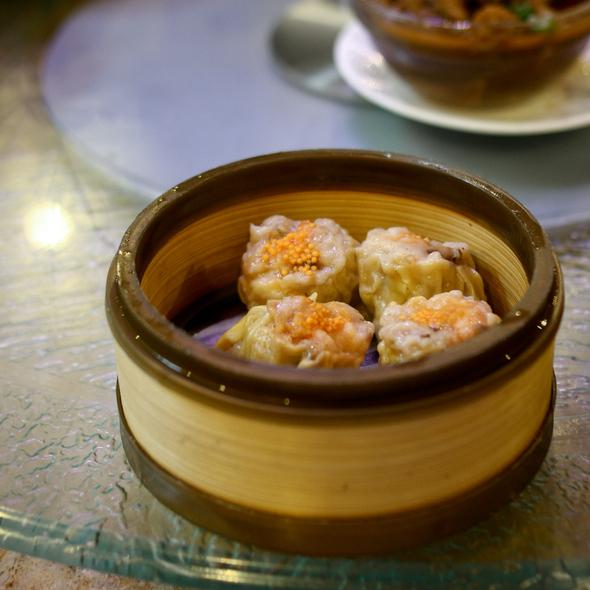 siu mai @ King Wah Restaurant