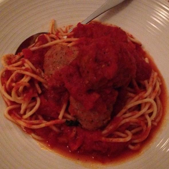 Mamas Meatballs - Grazie Italiano, Bloomington, IN